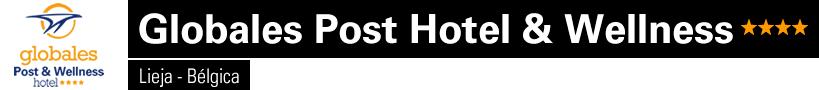 Globales Post Hotel & Wellness